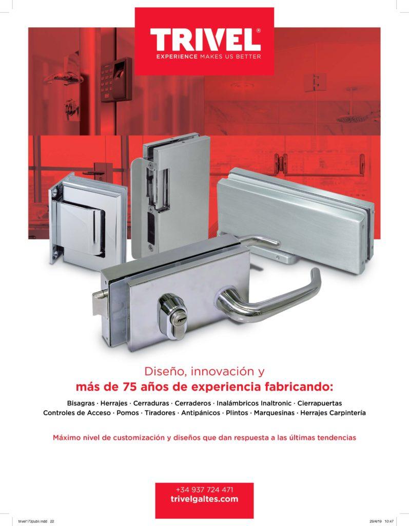 Trivel Revista 173publi